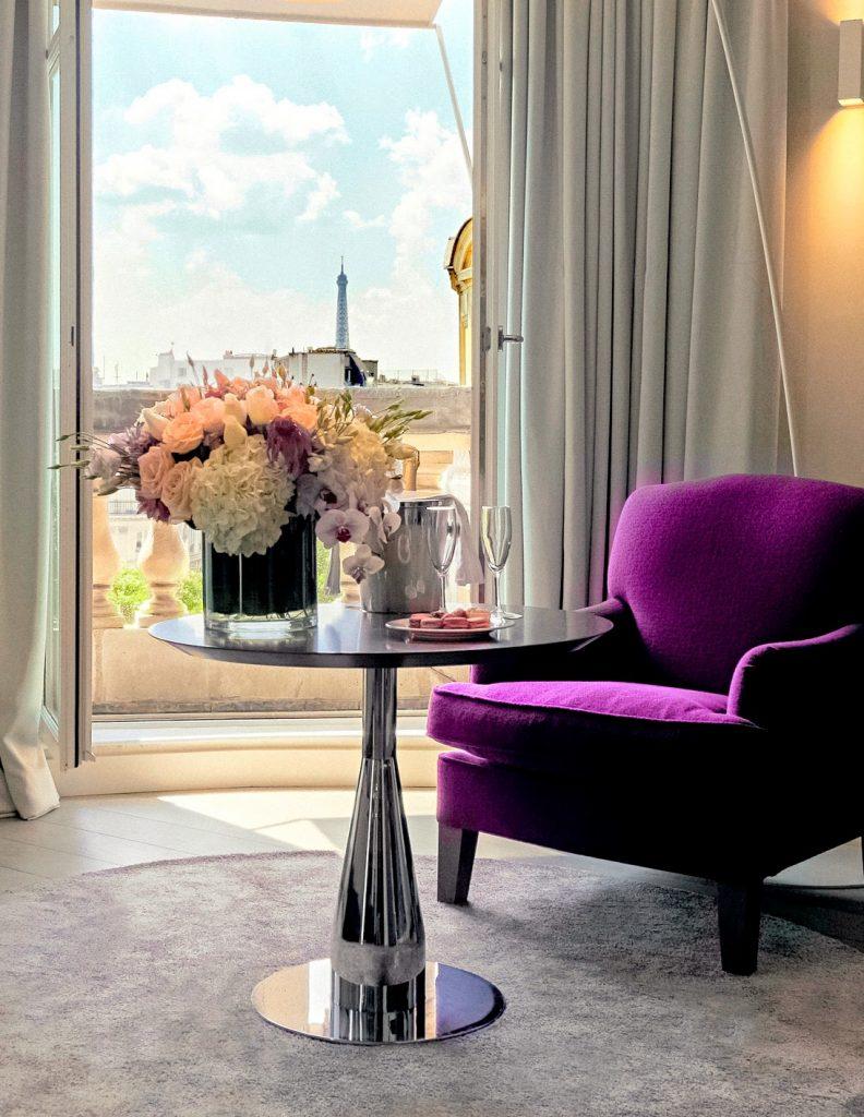 Hotel Indigo, Paris Opera