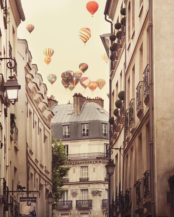 paris luxe provence